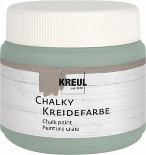 Chalky Kreidefarbe Herbal Green 150 ml