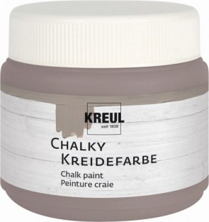 Chalky Kreidefarbe Mild Mocca 150 ml