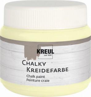 Chalky Kreidefarbe Sweet Vanilla 150 ml