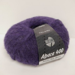 ALPACA 400 0005 Violett