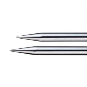 Rundstricknadel Messing 80cm 2,5mm