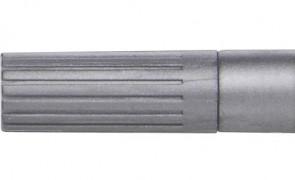 Marabu-Deco Painter 082, 0,8 mm silber