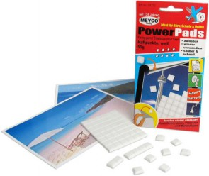 MEYCO Powerpads 50g Blister