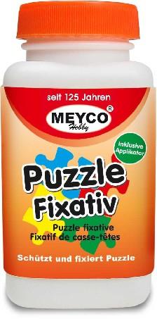 Puzzle-Fixativ 120 ml