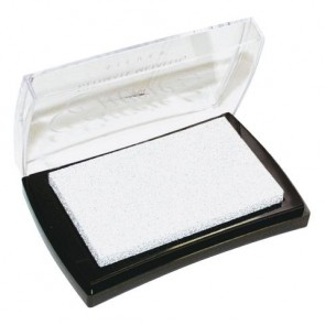 Pigment-Stempelkissen, transparent