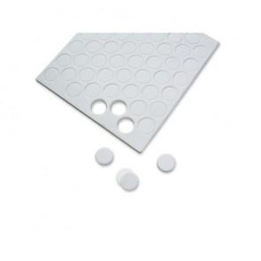 3D-Klebepunkte, 6 mm ø, SB-Btl. 2 Platten à 132 Punkte