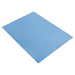 Crepla Platte, 2 mm, h.blau, 30x40 cm