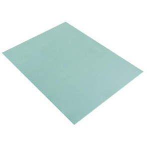 Crepla Platte, 2 mm, jade, 30x40 cm