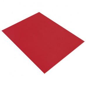 Crepla Platte, 2 mm, rot, 30x40 cm