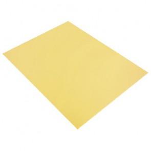 Crepla Platte, 2 mm, gelb, 30x40 cm