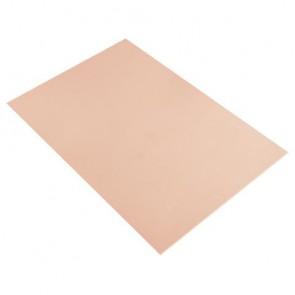 Crepla Platte, 2 mm, hautfarben, 30x40 cm