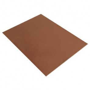 Crepla Platte, 3 mm, m.braun, 30x40 cm