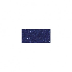 Glitter Tape, royalblau, 15mm, Rolle 5m