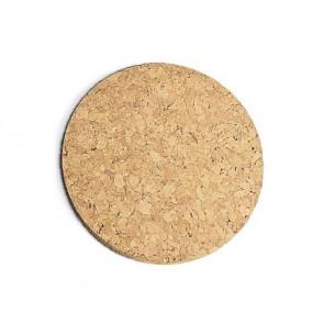 Korkscheibe, Stärke 1,5 cm, 20 cm ø