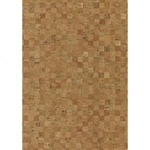 Korkstoff Mosaik 45x30cm gerollt, 0,8 mm Stärke, Box 1Rolle