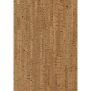 Korkstoff Streifen 45x30cm gerollt, (breit) 0,5 mm , Box 1Rolle