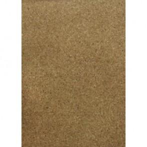 Kork-Papier: Granulat, selbstklebend, 20,5x28cm, SB-Btl 1Bogen