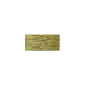 Schmuckkordel, oliv, ø 1 mm, 20 m