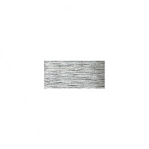 Schmuckkordel, grau, ø 1 mm, 20 m