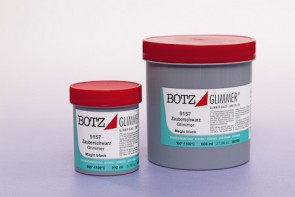 BOTZ Glimmer Zauberschwarz 200 ml