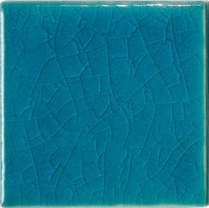 BOTZ Flüssigglasur Orientblau 200 ml