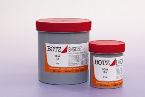 BOTZ Engobe Orange 200 ml