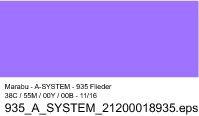 Sprühfarbe a-system, Flieder 935, 400ml
