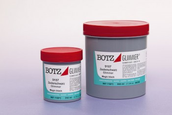 BOTZ Glimmer Zauberrot 200 ml