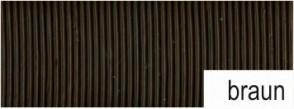 Wickeldraht, ø 0,65mm x 39m, braun