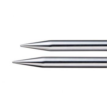 Rundstricknadel Messing 40cm 3,0mm